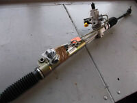 JAGUAR X TYPE POWER STEERING RACK AND PINION GEAR 2002-2007