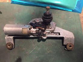 Volvo v40 estate rear wiper motor