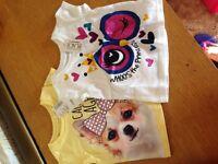 6-9M Baby Girl clothing