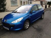 Peugeot 307 for sale £300