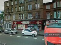 1 bedroom flat in Tollcross Road, Glasgow, G32 (1 bed)