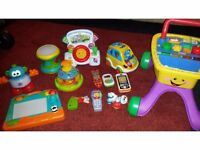 Bundle of children toys, Great condition
