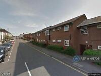1 bedroom flat in Salisbury Road, Luton, LU1 (1 bed)