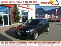2012 Hyundai Accent GLS Great on Gas, Cargo Space, Low KM's!