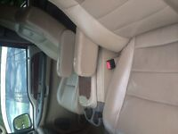 2002 Ford Excursion SUV, Crossover