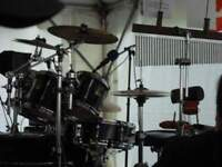 Country drummer available for working band