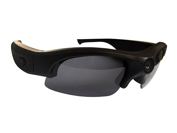 Spy Tec Inventio-HD 720P