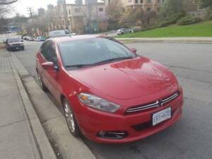 2013 Dodge Dart Limited - Fully Loaded