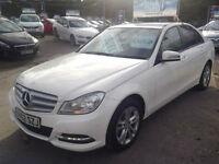 Mercedes-Benz C220 2.1 CDI Executive SE
