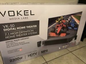 Selling home theatre tv set!