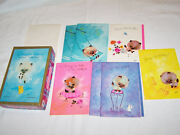 Vintage Animal Greeting Cards