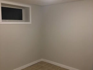 Newly reno'd 2 bed basement suite short walk to uofs