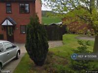 2 bedroom house in Pasture Close, Tarporley, CW6 (2 bed)