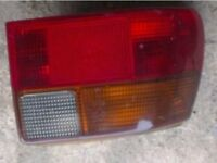 Vauxhall Astra N/S Rear Light (1997)