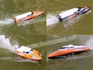 UDI001-2.4GHz High Speed RC RACING Boat - includes BONUS BATTERY