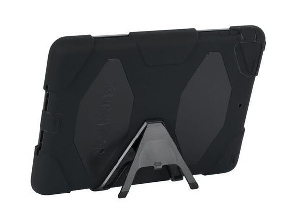iPad Air cases and covers for extreme conditions