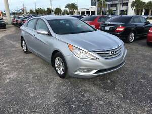 2013 Hyundai Sonata Sedan for Best Offer!