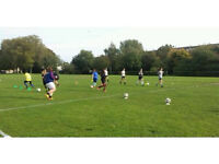 Ladies Social Football Training. Welcoming PLayers Of All Abilities. Join The Fun (Womens Soccer)