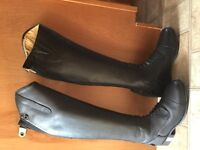 Horse items for sale -Field boots, wool half pad, blankets, etc
