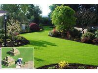 Turf, Rolled Grass,Repairs, Belfast
