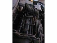 FORD FOCUS MK1 front end parts plus lots more spares - must go ready to collect