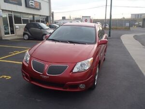 2008 Pontiac Vibe Hatchback.Automatic.AC..Group Electric...ete