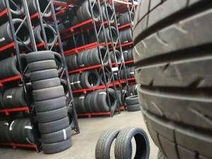 *** SALE EVENT *** used tires: Free Installation & Balance