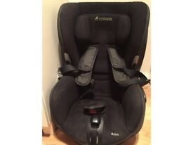 Maxi-Cosi Axiss Group 1 Car Seat, Black - £125 ONO