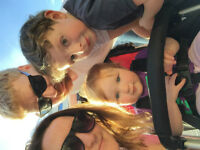 Babysitter/Nanny Wanted for New Zealand Family
