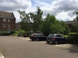 car park space near Bethnal Green and Cambridge Heath stations (ID 4743)