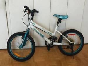 """18"""" Supercycle FlyGirl Bicycle with Free Helmet"""