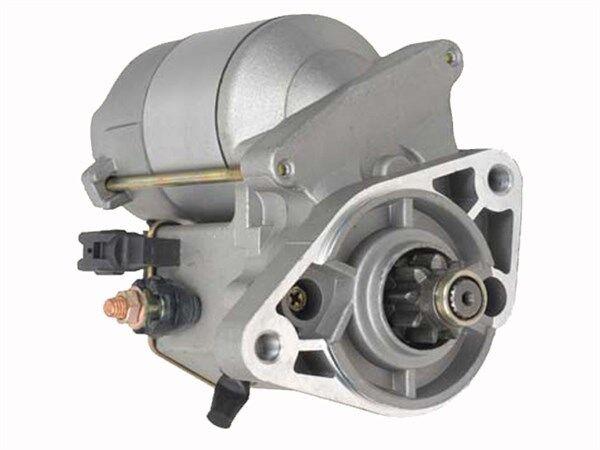TYC Starter Motor for 1998-2005 Lexus GS300 3.0L L6 an