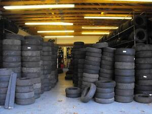 USED RUNFLAT TIRES ON SALE AT WHEELS FOR LESS!!!