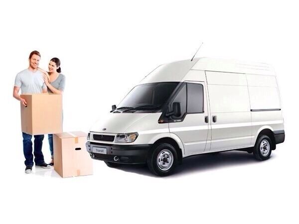 3a48a07936 ... LUTON VAN TRUCK HIRE WITH DRIVER FOR REMOVALS DELIVERY SERVICE AND MAN.  North Finchley