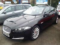 Jaguar XF 2.2TD Premium Luxury