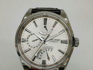 Royal Orient Watch WE0021JD Retrograde Strathfield Strathfield Area Preview
