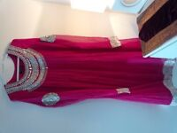 Pakistani Indian Fancy Clothes for Sale... New and Used