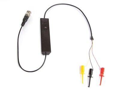 Velleman Hps141 Component Test Option For Handheld Oscilloscope - Hps140mk2