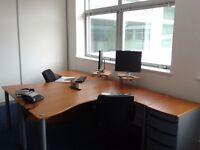 ( Stirling - FK9 ) OFFICE SPACE for Rent | £250 Per Month