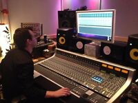Music Production and DAW Tuition