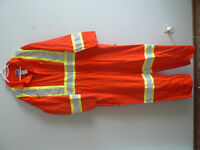 Mens Coverall, Size50T