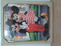 Picture Frames- size 16 inches x 20 inches
