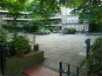 Beautiful 2 Flat In Secure Gated Development With Communal Garden, Porter & Bike Storage Must See
