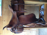 Western Tack For Sale