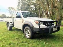 2010 Ford Ranger Ute DIESEL TURBO 3.0L in Excellent Conditions! Miami Gold Coast South Preview