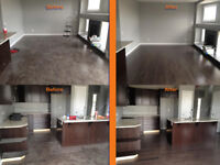 Residential Post-Construction Clean-Up Services