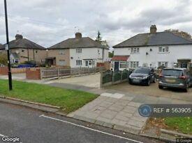 Studio flat in Eastcote Lane, Northolt, UB5 (#563905)