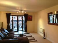 Two Bedrooms, Jewellery Quarter, B1 3JA, with Parking Space