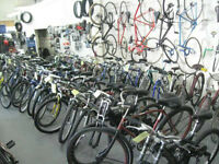 POLICE AUCTION BIKEs