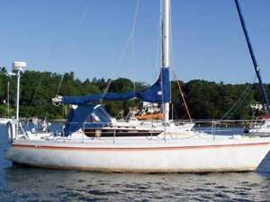32' Elite Sailboat for sale - GTA  (Also known as Feeling 920)